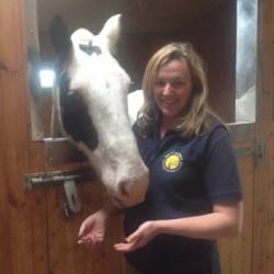 McTimoney chirporactic work in spotlight at rehab expo