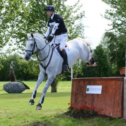 More Tatts success for William Fox-Pitt in young horse class