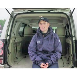 Video break: Zara Phillips on High Kingdom's injury