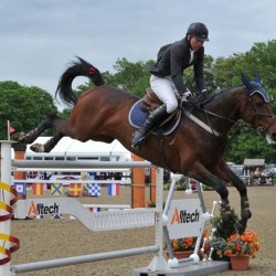 Stars align for final day of Royal Windsor Horse Show