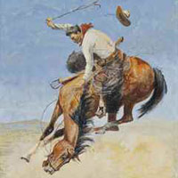 Auction of American Western art tops $US17 million