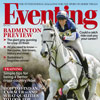 """Britain's """"Eventing"""" magazine to cease publication"""