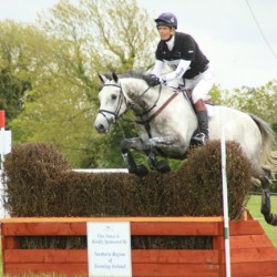 Brits dominate in early stages of Tattersalls Horse Trials