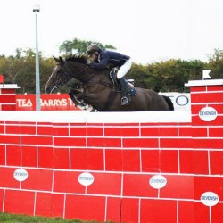 Showjumpers captivate Cork capacity crowd