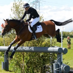 Todd heads Australasian top four in Tatts CIC3*