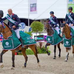Brits nab third Nations Cup series win on the trot
