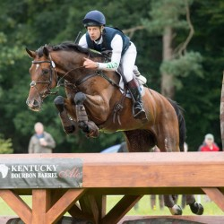 Aussie eventer takes out Camphire horse trials double