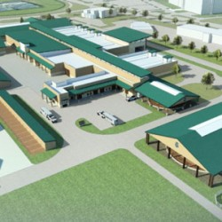 New $US47m equine hospital for Colorado State University