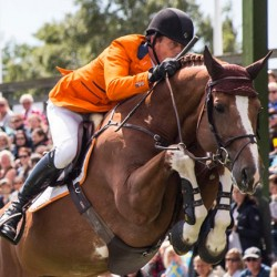 Dutch all clear in latest Nations Cup leg in Sweden