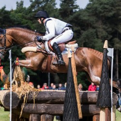 Michael Jung jumps back into eventing's top spot