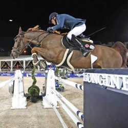 New showjumping series gets go-ahead from Belgian authority