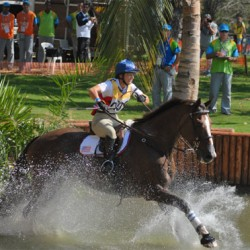 FEI confident biosecurity issues won't disrupt Olympic horse events