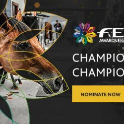 FEI Awards: Who will be this year's champions?
