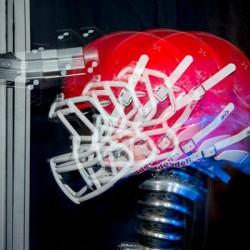Room for improvement in helmet testing, say Stanford engineers