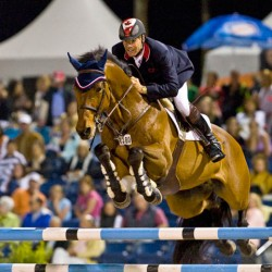 Eventers line up for Pan American Games competition