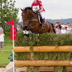 All clear as US eventers keep PanAm Games lead