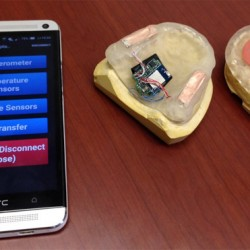Smart mouth guard will detect if wearer has concussion