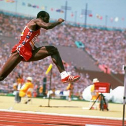 Edwin Moses to bring anti-doping message to US racing