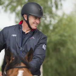 Eye on Rio for showjumpers at European Champs