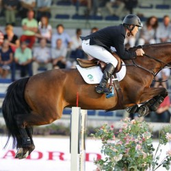 Court rejects FEI appeal over jumping's new team competition