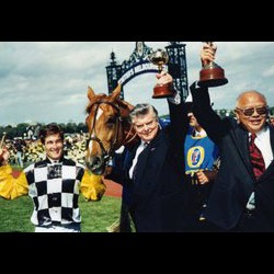 Melbourne Cup legend Bart Cummings dies at 87