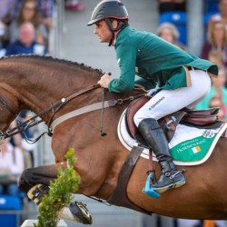 Ireland may take action over lost Rio jumping spot
