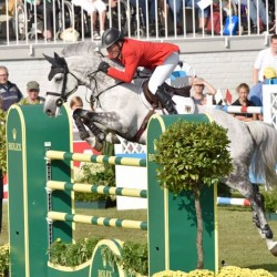 European Jumping Champs: What the riders said