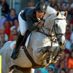 Dutch win team jumping gold at European Champs