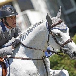 Andres Rodriguez: Showjumping's newest rising star
