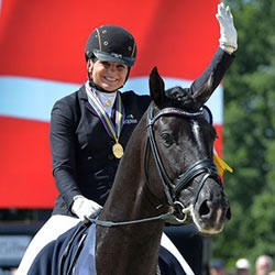 New partnership between sport horse studbook body and FEI