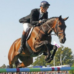 William Fox-Pitt remains sedated, stable 6 days after fall