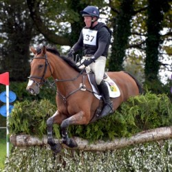 NZ eventer Mark Todd jumps to victory in Ireland