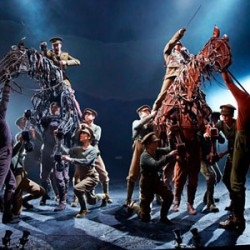 """War Horse"" to end record-breaking London run"