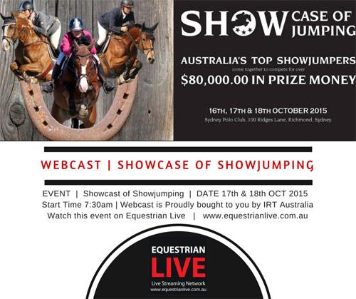 Showcase-Live