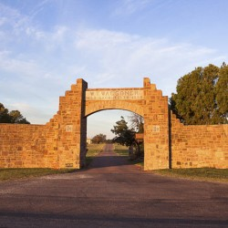 Iconic Texas ranch carries $US725 million price tag