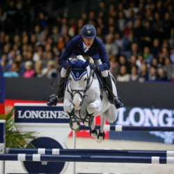 Paris to host World Cup jumping, dressage finals in 2018