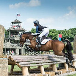 US to host first American Nations Cup Eventing contest