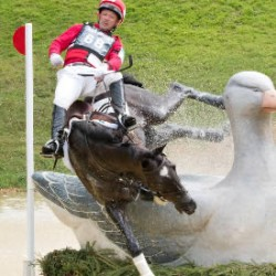 Air jackets 'unlikely to prevent eventing fatalities'