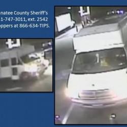 Florida detectives make progress in case of butchered showjumper